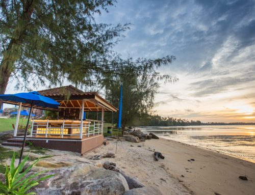 A Complete 3D2N Bintan Itinerary Perfect for Lazy Planners