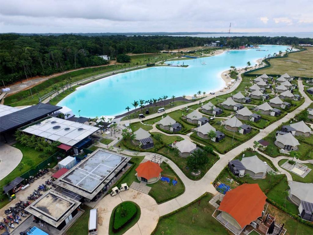 Bintan Investment Resorts