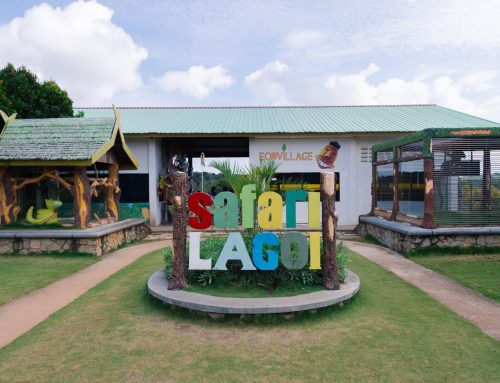 Safari Lagoi & Eco Farm