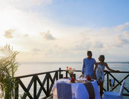 6 Ways to Enjoy a Romantic Getaway in Bintan