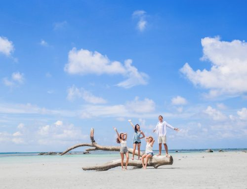 The Perfect Tropical Island Getaway, Bintan Resorts