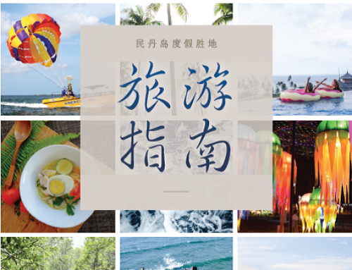 Destination Guide 2017 (Chinese)